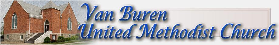 Van Buren UMC